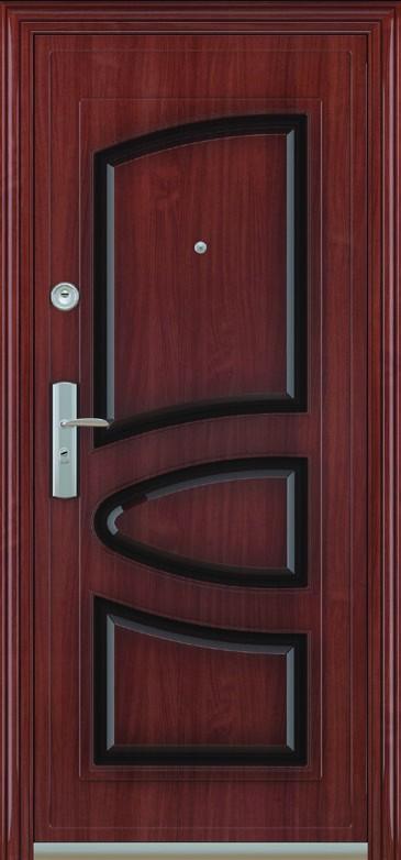 дверь стальная к 4