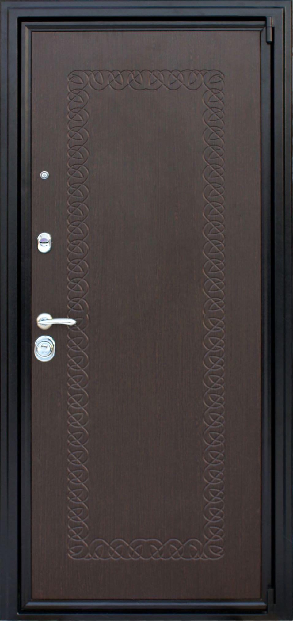 купить входную дверь с шумоизоляцией двусторонние